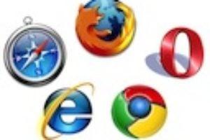 Comparatif navigateur Internet : Chrome, Firefox, Internet Explorer, Opera, Safari