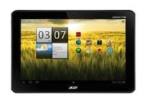 Test tablette : Acer Iconia TAB A200
