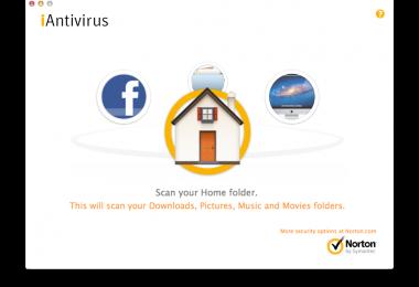 iAntivirus gratuit