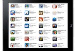 meilleures apps ipad