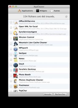 Meilleurs logiciels de nettoyage Mac utilitaire nettoyage mac