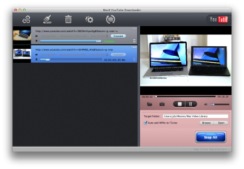 MacX YouTube Downloader gratuit