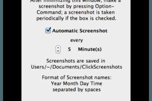click pour mac