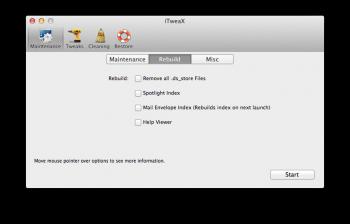 Meilleurs logiciels de nettoyage Mac - itweax