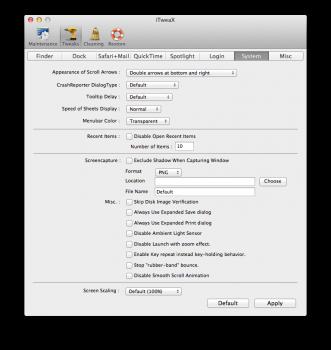 Meilleurs logiciels de nettoyage Mac desinstalleur