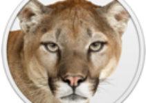 Mise à jour Mountain Lion 10.8.4