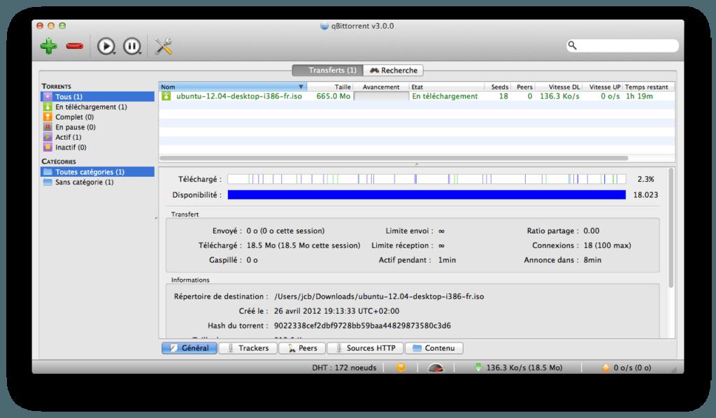Qbittorrent ip filter : Zugang netflix usa von kanada frei
