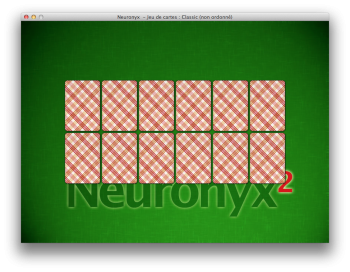 Neuronyx mac