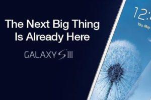 Samsung GS3