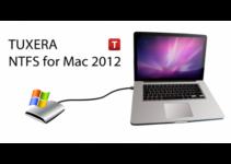 Tuxera NTFS : Lire et écrire sur des partitions Windows depuis un Mac