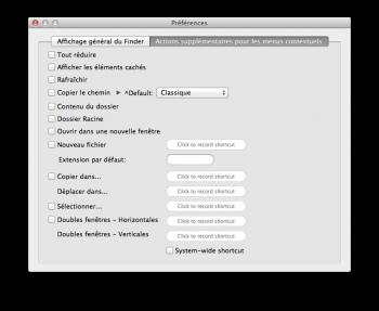 XtraFinder mac