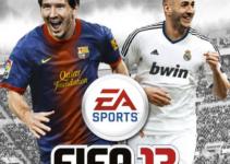FIFA 13 nouveau trailer : Ronaldinho et les Gestes Techniques