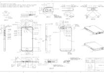 iPhone 5 : schéma technique complet officiel au format PDF !