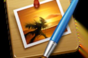 Pixelmator-logo