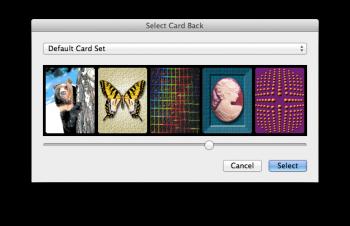 Pretty Good Solitaire mac