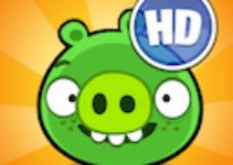 Bad Piggies : la suite officielle d'Angry Birds sur App Store et Google Play !