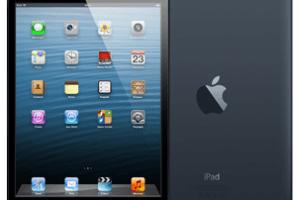 iPadmininoir