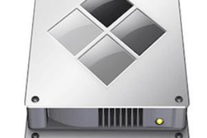 installer windows 8 sur mac