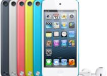 iPod touch 5 unboxing : déballage vidéo du coffret !