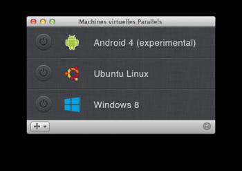 Parallels Desktop 10 ubuntu