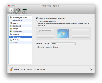 Parallels Desktop 10 coherence