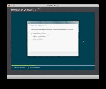 Parallels Desktop 10 install