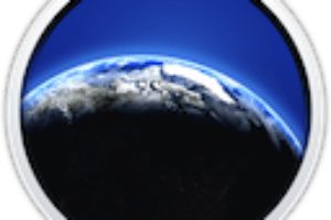 Living Earth Desktop-logo