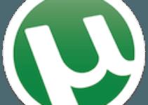 uTorrent pour Mac (1.8.x) : stable et désormais en français !