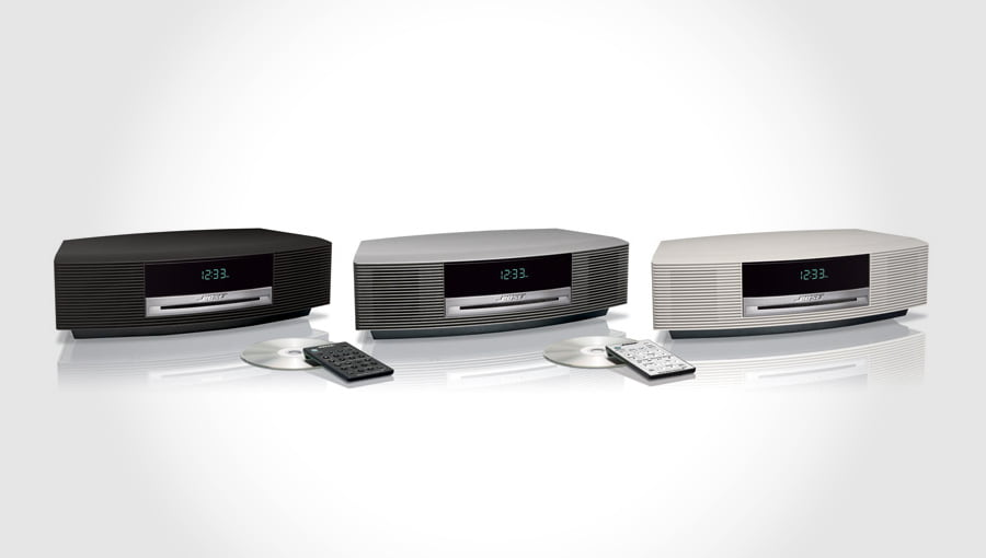 test syst me audio bose wave music system iii. Black Bedroom Furniture Sets. Home Design Ideas