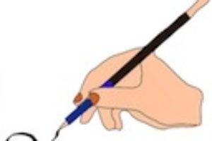 Créer une signature électronique sur Mac avec Aperçu