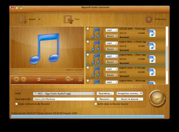 Bigasoft Audio converter ogg