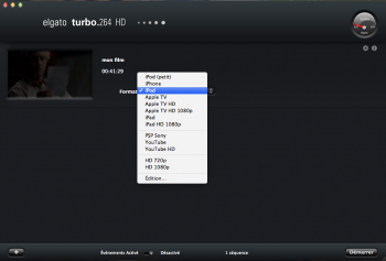 Turbo264 HD video converter tuto