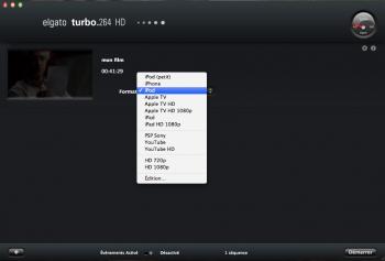 Turbo264 HD video converter tuto