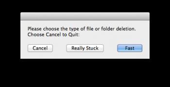 Trash it supprimer fichier rebel sur mac