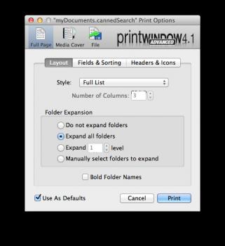 printwindow mac
