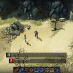 Divinity Original sin screenshot