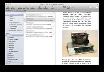 postbox mac