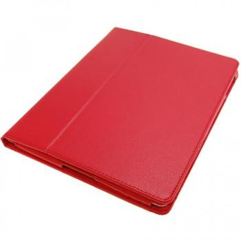 housse rouge nouvel ipad