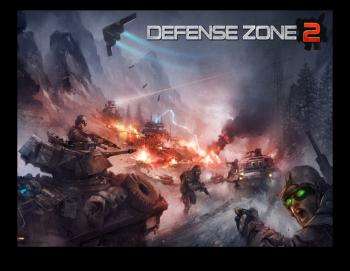 Defense Zone 2 tower defense mac