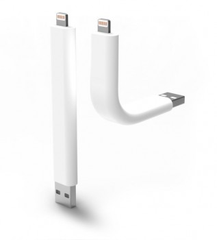 trunk lightning cable