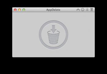 AppDelete supprimer app sur mac