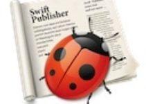 Swift Publisher : créer des flyers, newsletters, magazines, prospectus, cartes, calendriers, brochures
