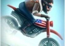 Bike Baron célèbre jeu de moto débarque enfin sur Mac !