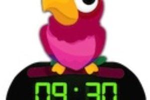 clock dock mac