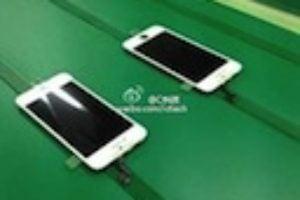 iphone 5s sortie