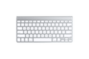 apple clavier officiel