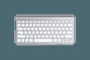 apple clavier officiel