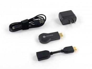 chromecast accessoires