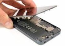 Comment changer la batterie sur iPhone 5 ?