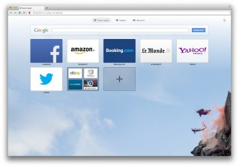 opera 15 browser
